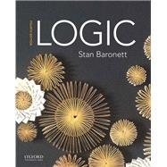 Logic,Baronett, Stan,9780190691714