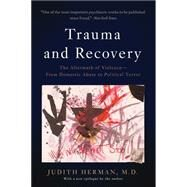 Trauma and Recovery,Herman, Judith Lewis,9780465061716