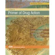 Julien's Primer of Drug Action,Advokat, Claire D.; Comaty,...,9781464111716