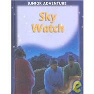 Sky Watch,Coupe, Robert,9781590841716