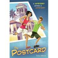 The Postcard by Abbott, Tony, 9780316011730