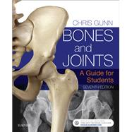 Bones and Joints by Gunn, Chris, 9780702071737