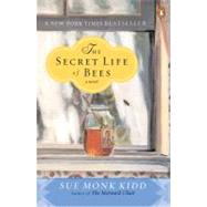 The Secret Life of Bees,Kidd, Sue Monk,9780142001745
