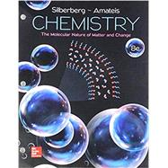 Loose Leaf for Chemistry: The...,Silberberg, Martin; Amateis,...,9781260151749