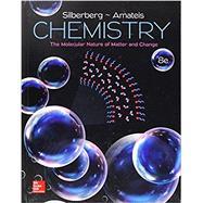 Chemistry: The Molecular...,Silberberg, Martin; Amateis,...,9781259631757