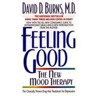 Feeling Good by Burns, David D., 9780380731763
