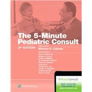 5-Minute Pediatric Consult,Cabana, Michael,9781496381767
