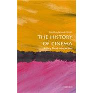 The History of Cinema: A Very...,Nowell-Smith, Geoffrey,9780198701774