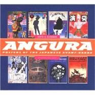 Angura,Goodman, David G.,9781568981789