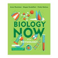 Biology Now With Physiology,Houtman, Anne; Scudellari,...,9780393631791
