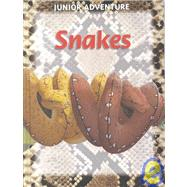 Snakes,Dalgleish, Sharon,9781590841792