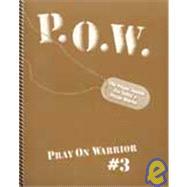 Pray On Warrior: The Prayer...,Engoy, Cindy,9780825411793
