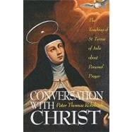 Conversation With Christ,Rohrbach, Peter,9780895551801