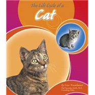 The Life Cycle of a Cat by Trumbauer, Lisa, 9780736811828