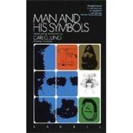 Man and His Symbols,JUNG, C. G.,9780440351832