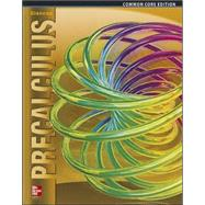 Precalculus Student Edition...,Unknown,9780076641833