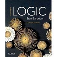 Logic Concise,Baronett, Stan,9780190691837