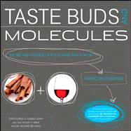 Taste Buds and Molecules The...,Chartier, Francois,9781118141847