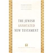The Jewish Annotated New Testament by Levine, Amy-Jill; Brettler, Marc Zvi, 9780190461850