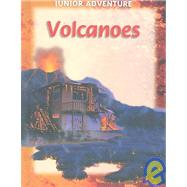 Volcanoes,Dalgleish, Sharon,9781590841853