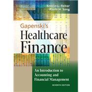 Gapenski's Healthcare...,Reiter, Kristin L.; Song,...,9781640551862