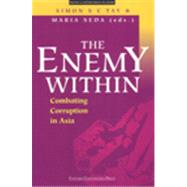 Enemy Within : Asian...,Tay,9789812101891