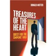 Treasures of the Heart by Mutter, Donald, 9781973681892