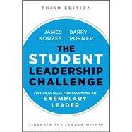 The Student Leadership...,Kouzes, James M.; Posner,...,9781119421917