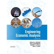 Engineering Economic Analysis,Newnan, Don; Eschenbach, Ted;...,9780190931919
