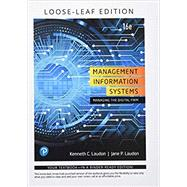 Management Information Systems Managing the Digital Firm -- Student Value Edition by Laudon, Kenneth C.; Laudon, Jane P., 9780135191927