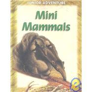 Mini Mammals,Dalgleish, Sharon,9781590841938