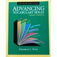 Advancing Vocabulary Skills:...,Nist, Sherrie L.,9781591941941