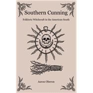 Southern Cunning by Oberon, Aaron, 9781789041965