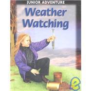 Weather Watching,Dalgleish, Sharon,9781590841976