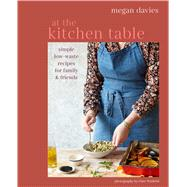 At the Kitchen Table by Davies, Megan, 9781788791991
