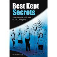 Best Kept Secrets by Thomas, Charles, Jr., 9781973671992