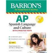 Ap Spanish Language and...,Paolicchi, Daniel; Springer,...,9781506262000