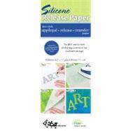 Silicone Release Paper...,Unknown,9781607052005