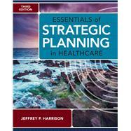 Essentials of Strategic...,Harrison, Jeffrey P.,9781640552012