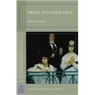 Pride and Prejudice (Barnes &...,Austen, Jane; Howard, Carol;...,9781593082017