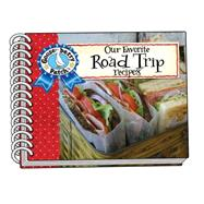 Our Favorite Road Trip Recipes by Gooseberry Patch, 9781620932025