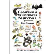 Camping & Wilderness...,Tawrell, Paul,9780974082028