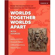 Worlds Together, Worlds Apart...,Jeremy Adelman,9780393532029
