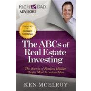 The ABCs of Real Estate Investing by Mcelroy, Ken, 9781937832032