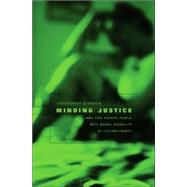 Minding Justice by Slobogin, Christopher, 9780674022041