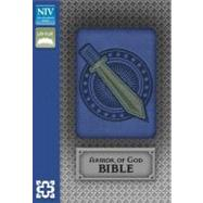 Armor Of God Bible,Not Available (NA),9780310722052