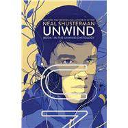 Unwind,Shusterman, Neal,9781416912057