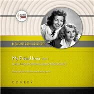 My Friend Irma by Wilson, Marie; Lewis, Cathy, 9781481512060