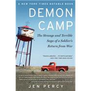 Demon Camp The Strange and...,Percy, Jen,9781451662061