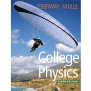 College Physics,Serway, Raymond A.; Vuille,...,9780840062062